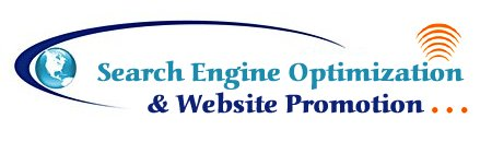 Search Engine Optimization & Website Promotion
